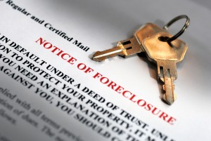 Foreclosure Defense Help in Florida