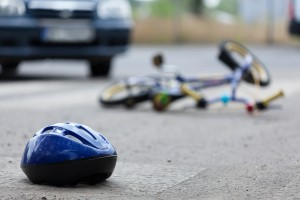Injured in a Bicycle Accident Florida