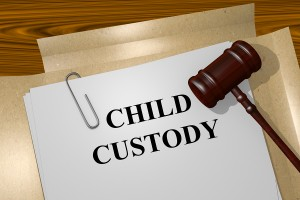 Shared Custody Plan Florida