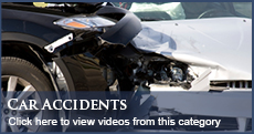 Florida Car Accident Videos