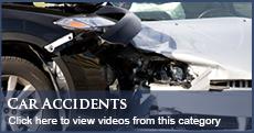 Florida Car Accident Law Videos