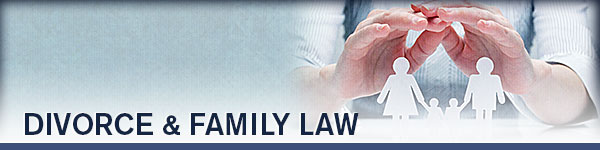 Orlando Divorce Lawyer