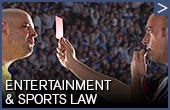 Entertainment & Sports Law Articles by Kramer