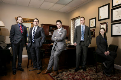 Kramer Law Firm Attorneys