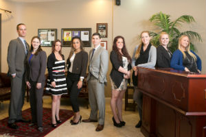 Kramer Law Firm Staff