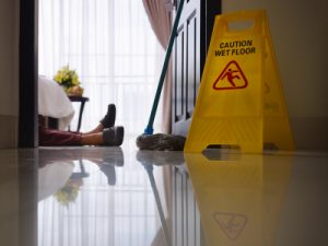 Orlando Slip and Fall Attorney