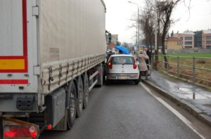Was Truck Driver Error to Blame for Your Injury?