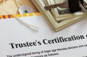 Florida Trust Administration Attorney